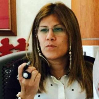 Ingrid Mendoza